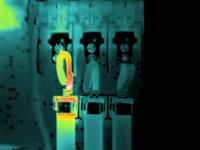 termografia industria