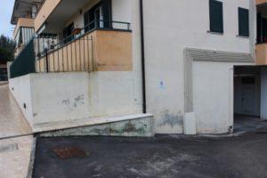 Perdita idrica in condominio o in villa