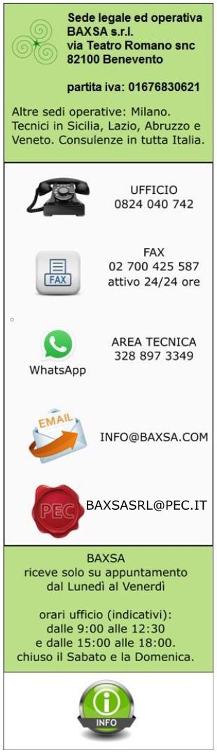 Consulente Ingegneristico a Benevento